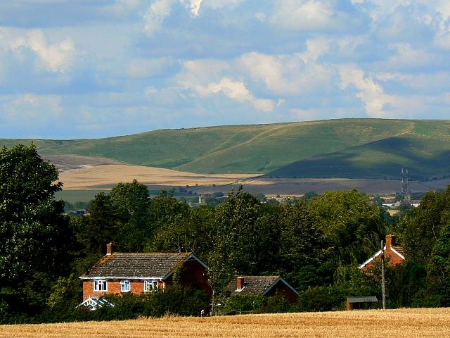 Wedhampton, Wiltshire