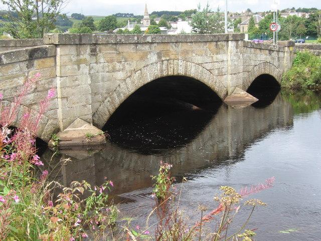 Calder Bridge, Lochwinnoch