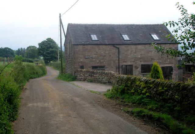 Blackwood Hill Farm