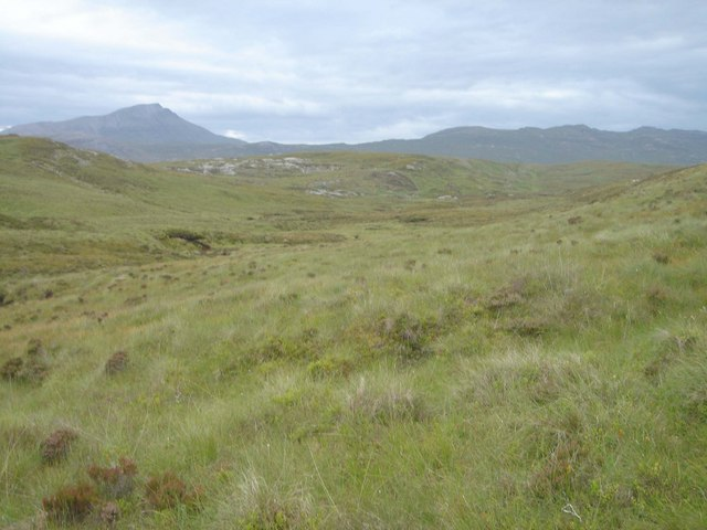 The Glac Mhor