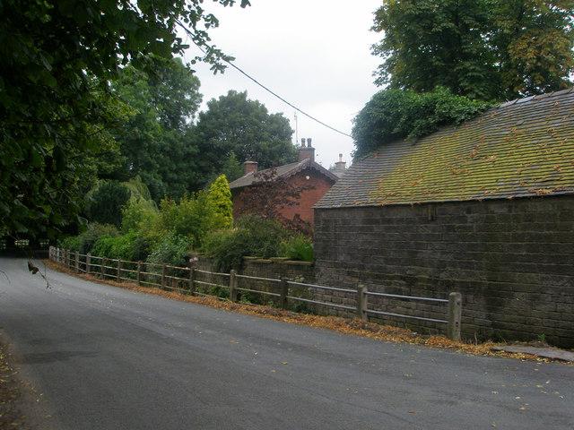 Lyme House Farm