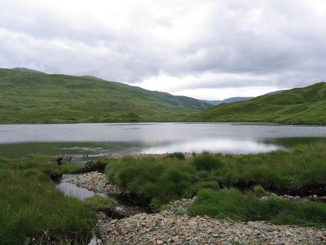 Loch an Ellein
