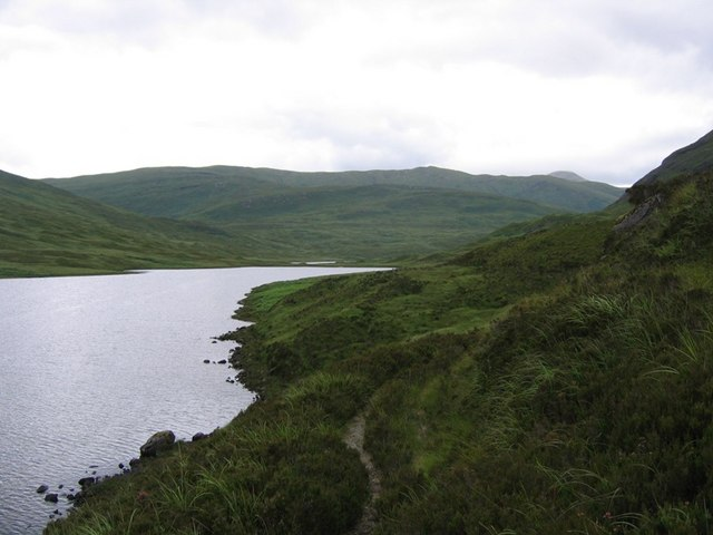 Loch Airdeglais