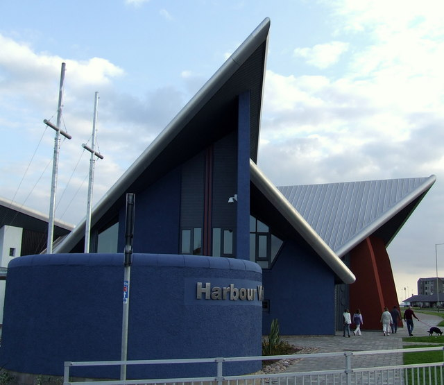 Harbour Visitor Centre