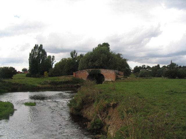 Waterhouse Bridge, Hoby