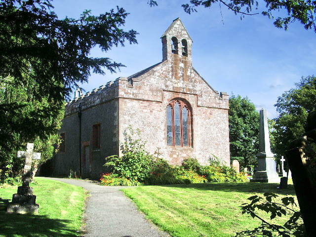 St Michael and All Angels Church, Muncaster