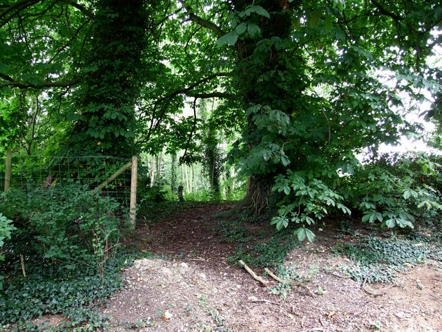 Back Lane, Moorby