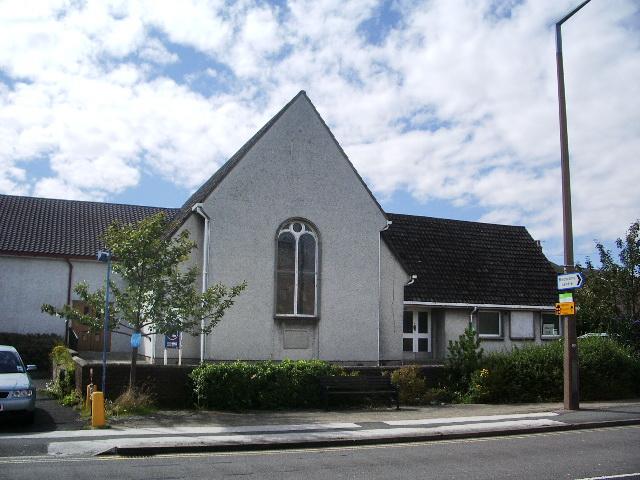 Unitarian Church, Lancaster