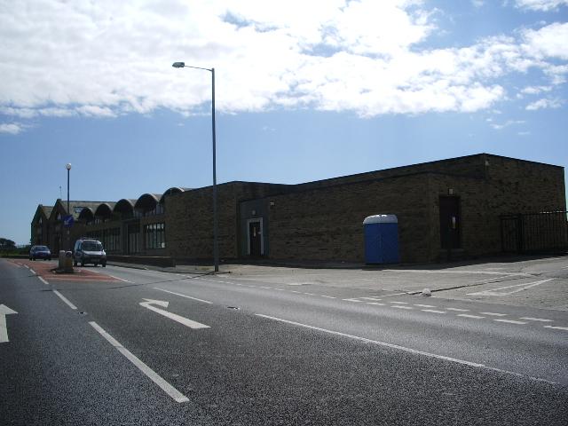 Lancaster City Garages