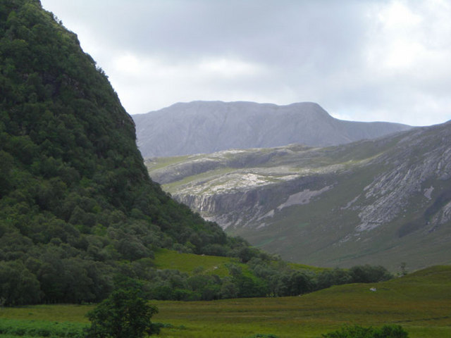 Strath Coille na Fearna