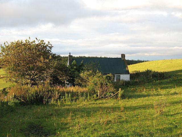 Fourmanhill