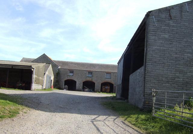 Loveston Farm