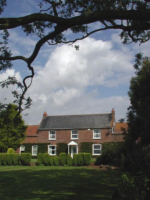 Hill Farm, Aldbrough