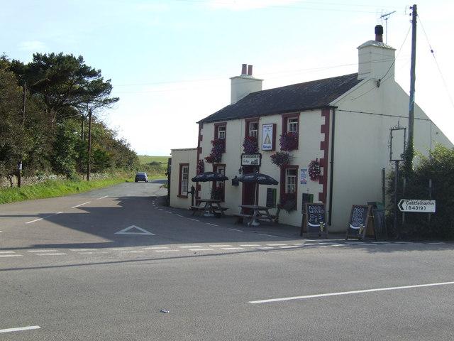 The Speculation Inn