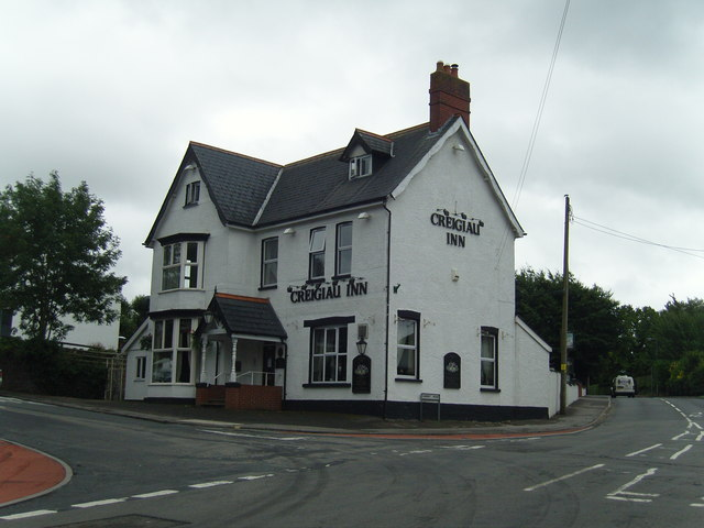 Creigiau Inn