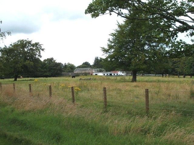 Auchenbowie Home Farm
