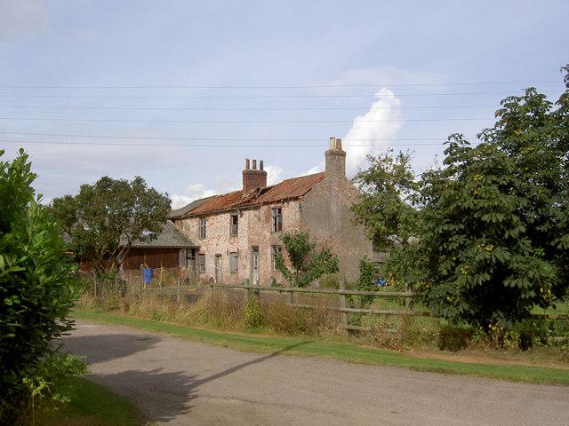 Brick Hill Farm