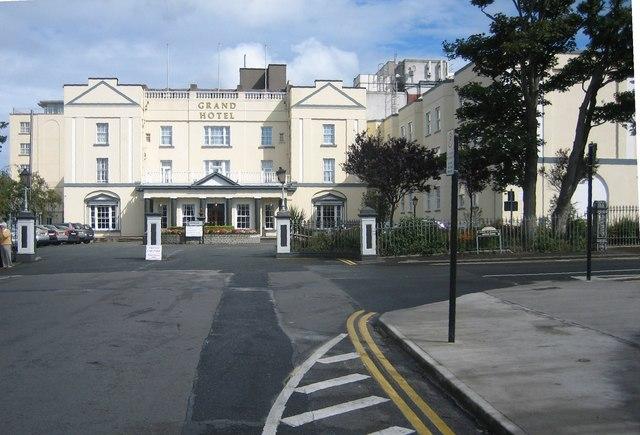 Grand Hotel Malahide Offers