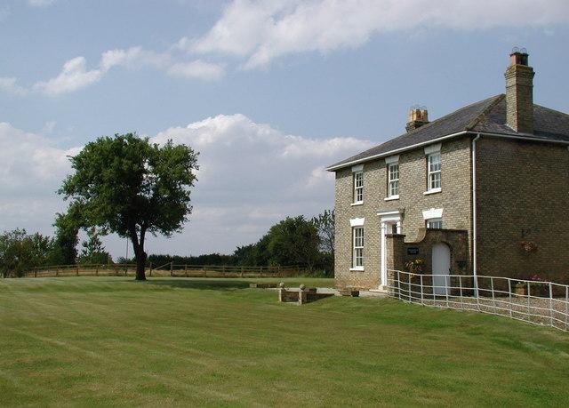 Etherdwick Grange