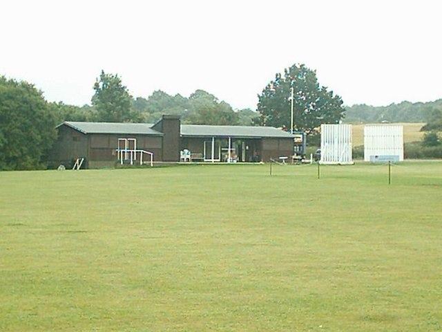 Harpenden Cricket Club