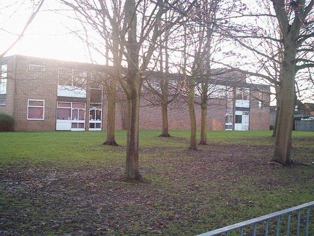Education Centre Wheathampstead