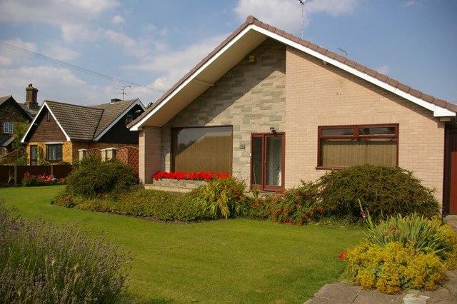 House in Wimbotsham