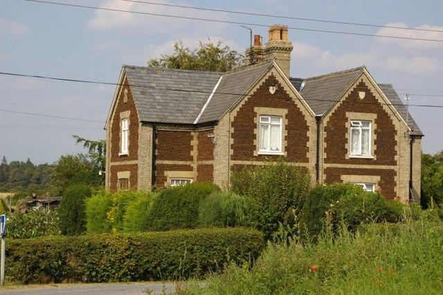 House near Wimbotsham