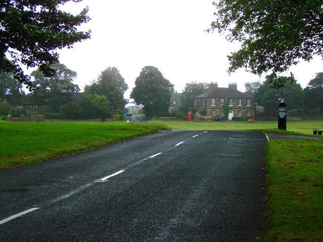Kirkthorpe Lane, Heath