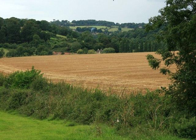 Near Farleigh Hungerford