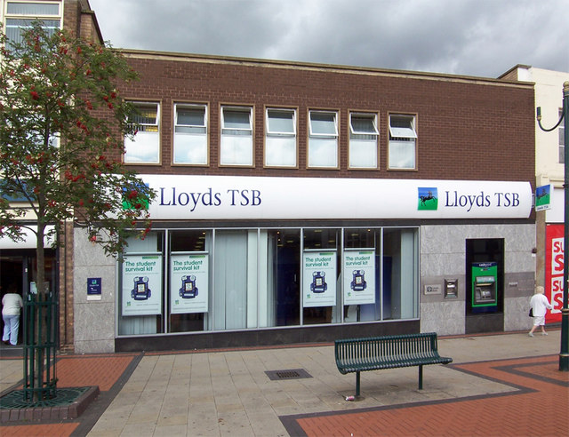 Lloyds TSB - Scunthorpe