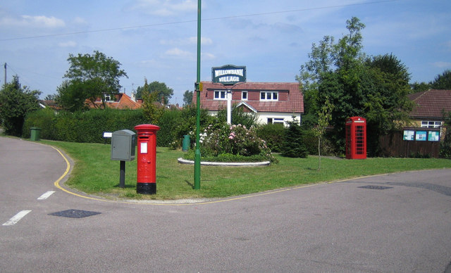 Denham: Willowbank Village