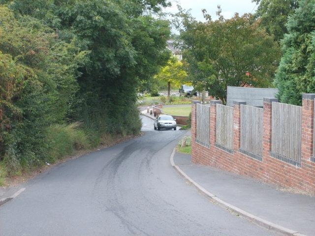 Giggetty Lane