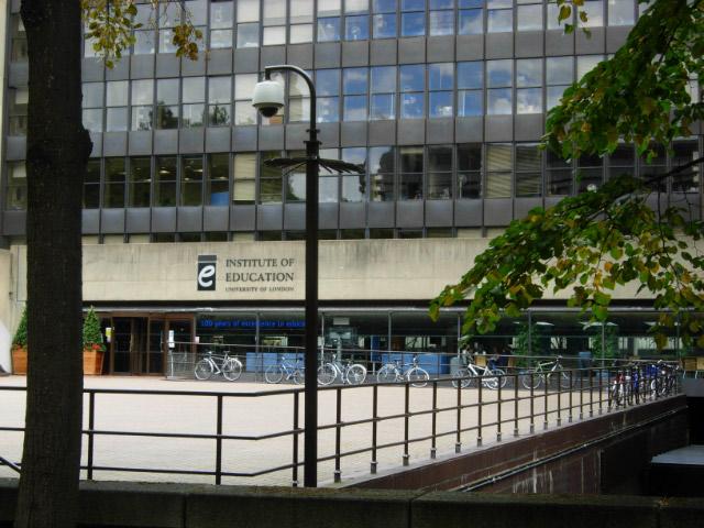 Institute of Education, Bloomsbury