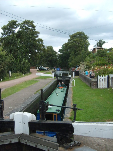 Navigation Locks