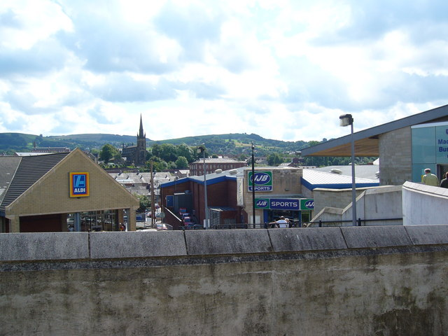 Macclesfield