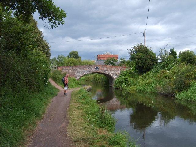 Hinksford Bridge