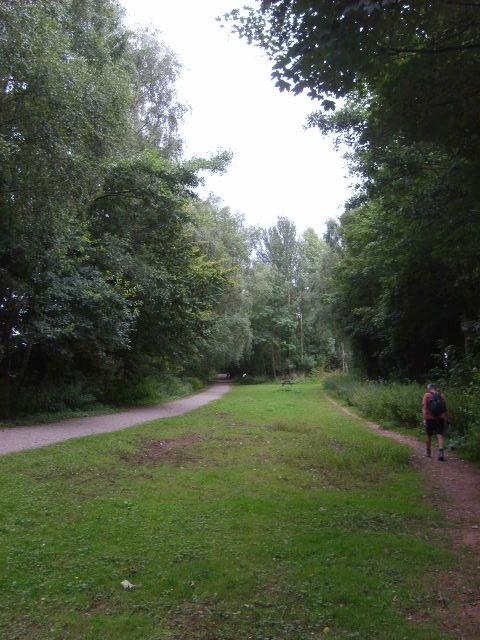 Railway Walk Himley