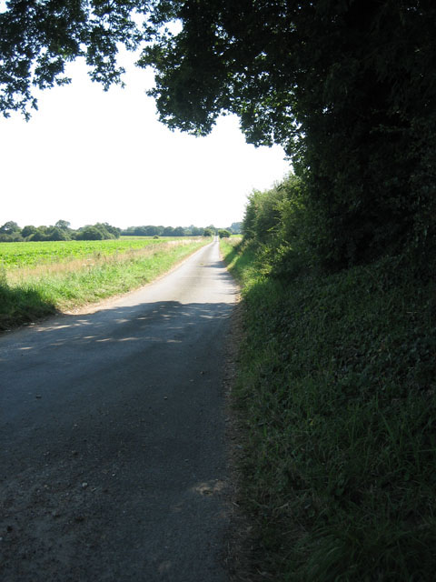New Road, Longham, near Old Rectory