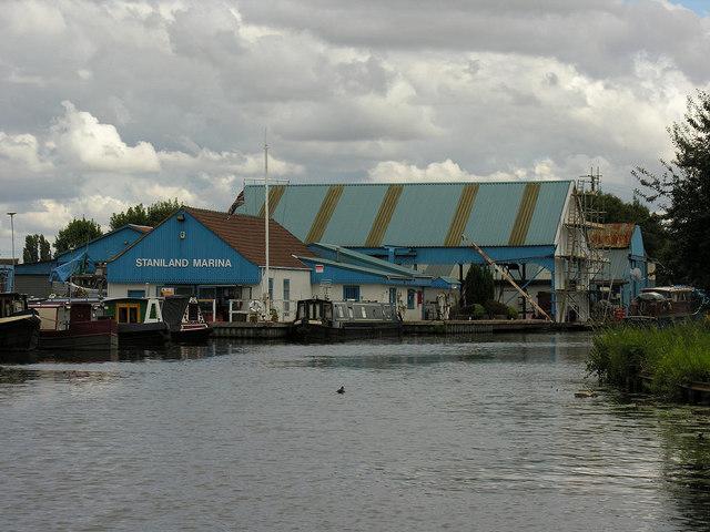 Staniland Marina