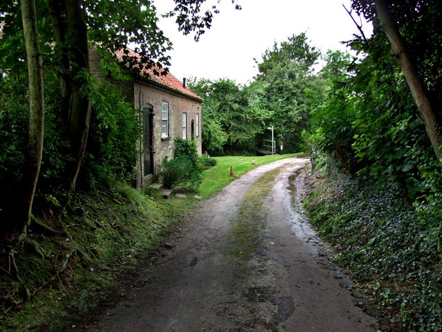 Former Methodist Chapel, Moorby