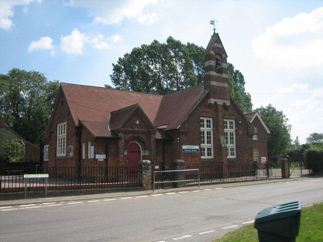 Beeston Primary School, Dereham Road