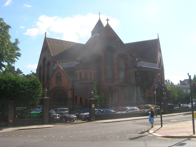 Lyndhurst Hall, Lyndhurst Road, London NW3