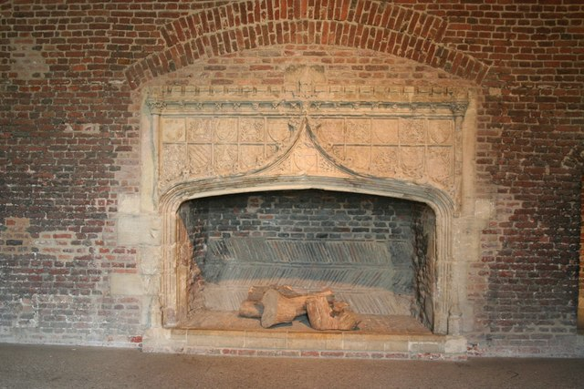 Chimneypiece