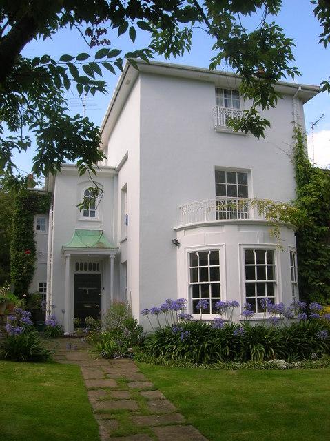 Surrey House, Keats Grove, London NW3