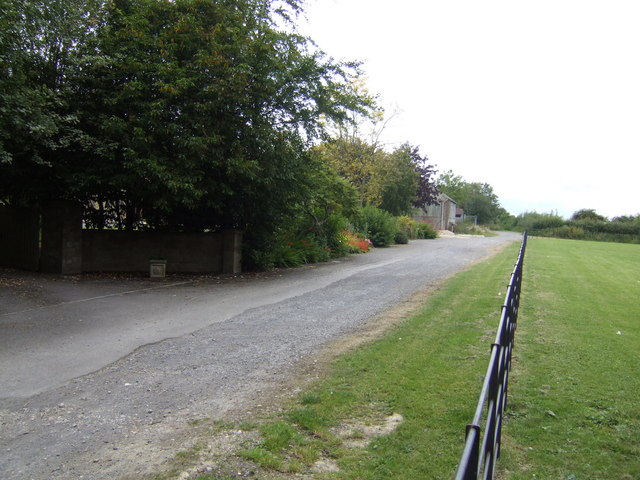 Taepper Court Farm