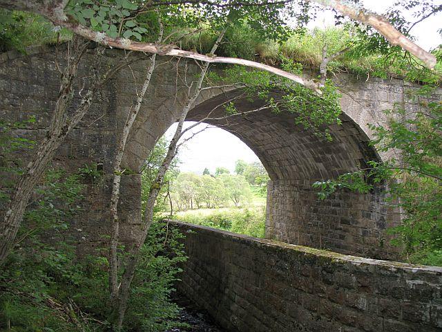 Dulicht Bridge
