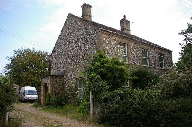 House in Wereham