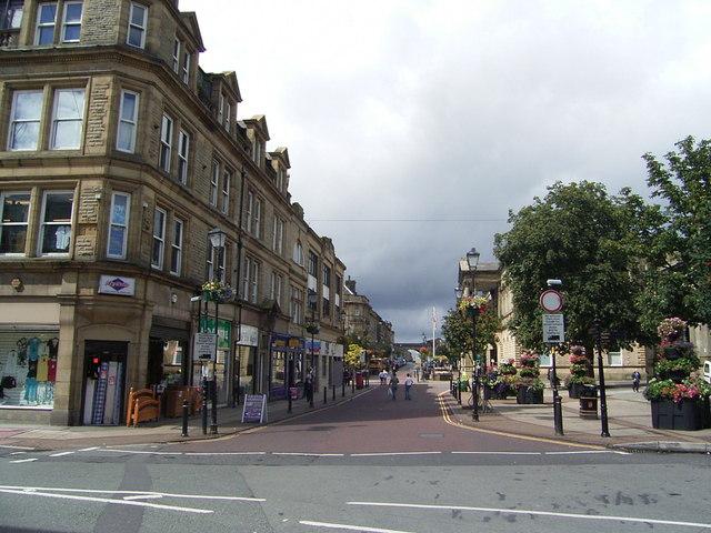 Blackburn Road, Accrington