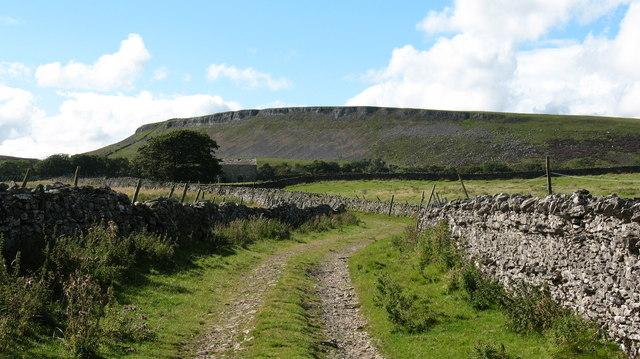 Peatmoor Lane Carperby.