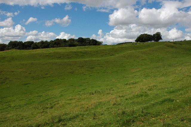 Conderton Hill Fort